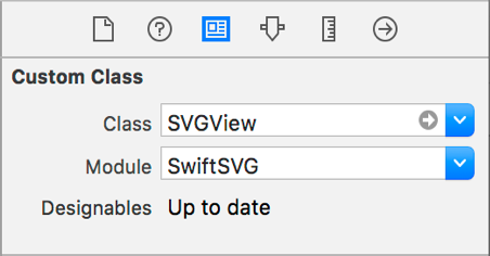 198: Parsing & Rendering SVGs with SwiftSVG 🎨 - Little