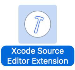 - 239 1 - #239: Creating an Xcode Source Editor Extension 🛠 – Little Bites of Cocoa – Tips and techniques for iOS and Mac development